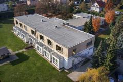 školka Dobřichovice